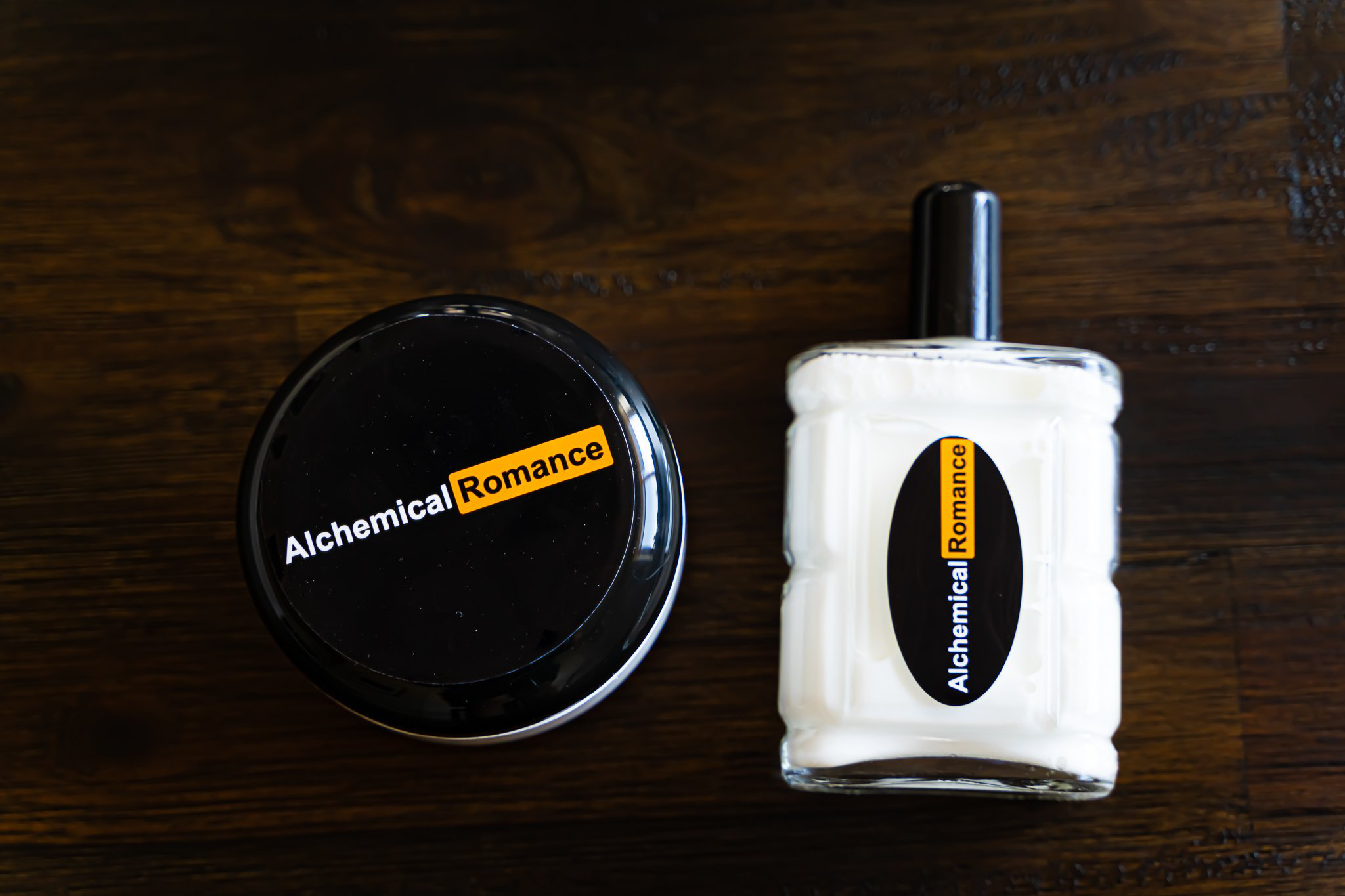 Apex Alchemy Soaps - Alchemical Romance - Aftershave image