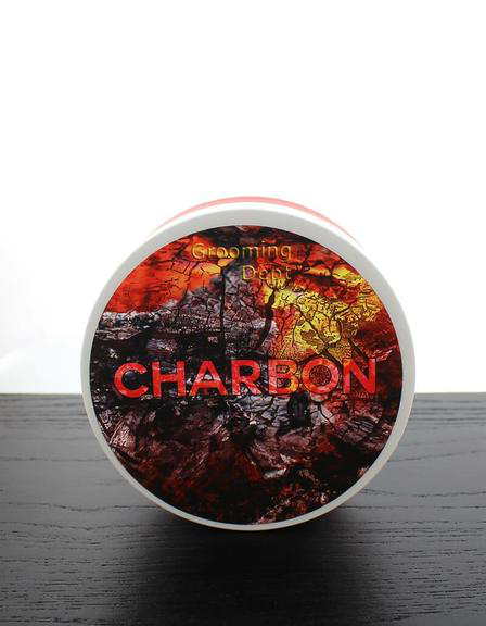 Grooming Dept - Charbon - Soap image