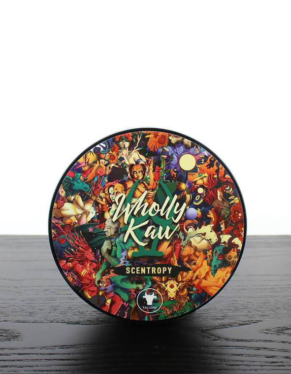 Wholly Kaw - Scentropy - Soap image