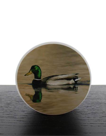 Grooming Dept - Mallard Kulfi - Soap image