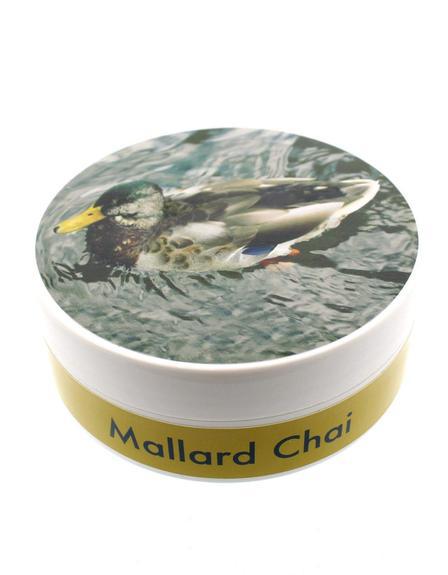 Grooming Dept - Mallard Chai - Soap image