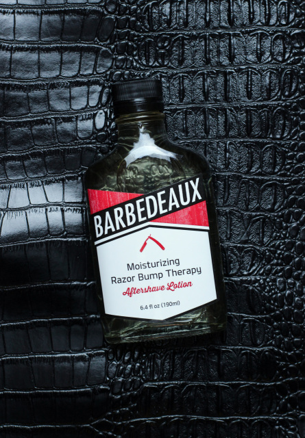 Barbedeaux - After Shave Moisturizing Therapy - Aftershave image
