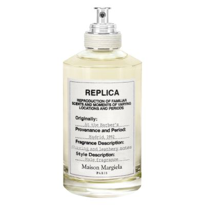Maison Margiela - REPLICA At The Barber's - Eau de Toilette image