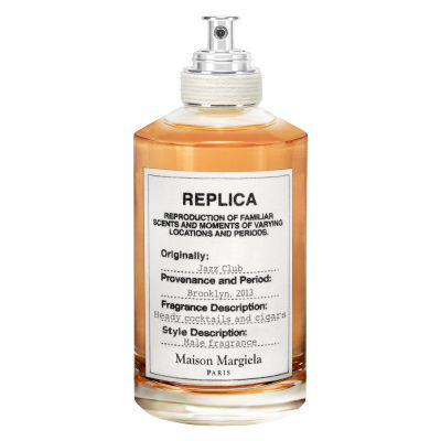 Maison Margiela - REPLICA Jazz Club - Eau de Toilette image