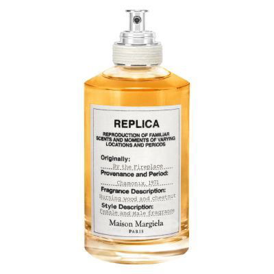 Maison Margiela - REPLICA By The Fireplace - Eau de Toilette image