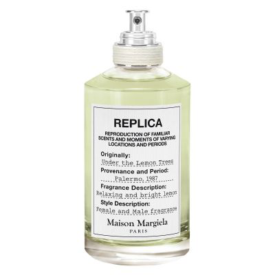Maison Margiela - REPLICA Under The Lemon Trees - Eau de Toilette image