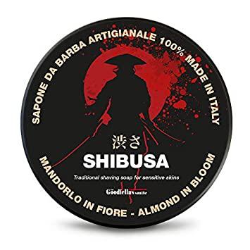 The Goodfellas' Smile - Shibusa - Soap image