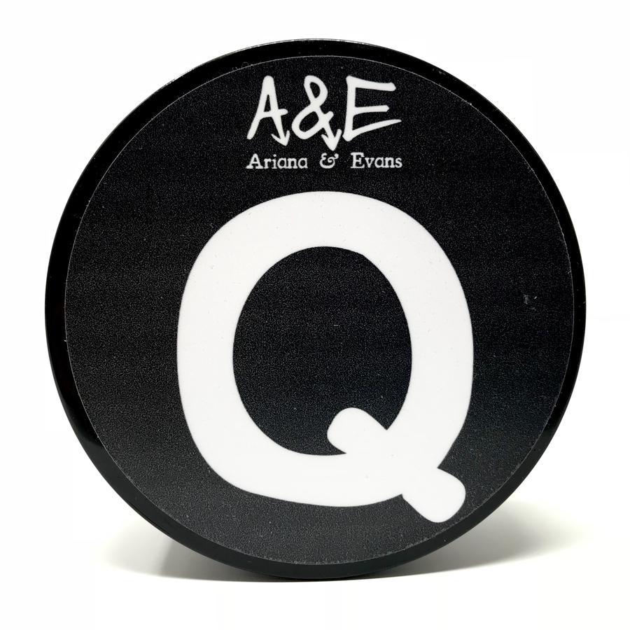 Ariana & Evans - Q - Soap image