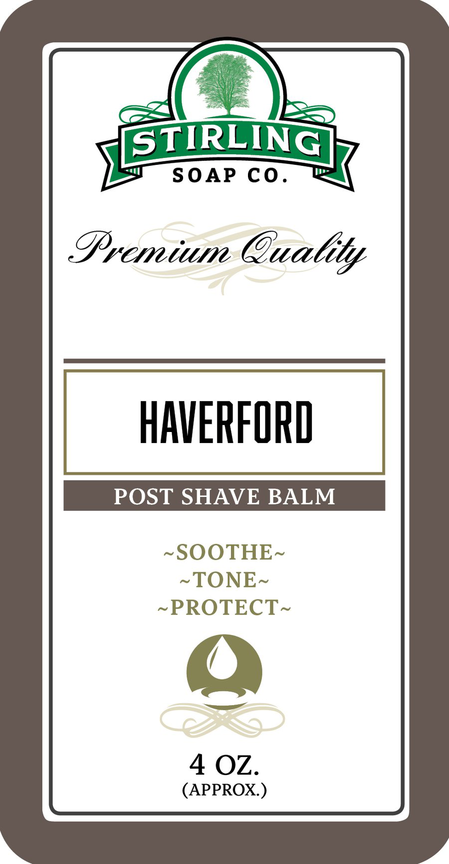 Stirling Soap Co. - Haverford - Balm image