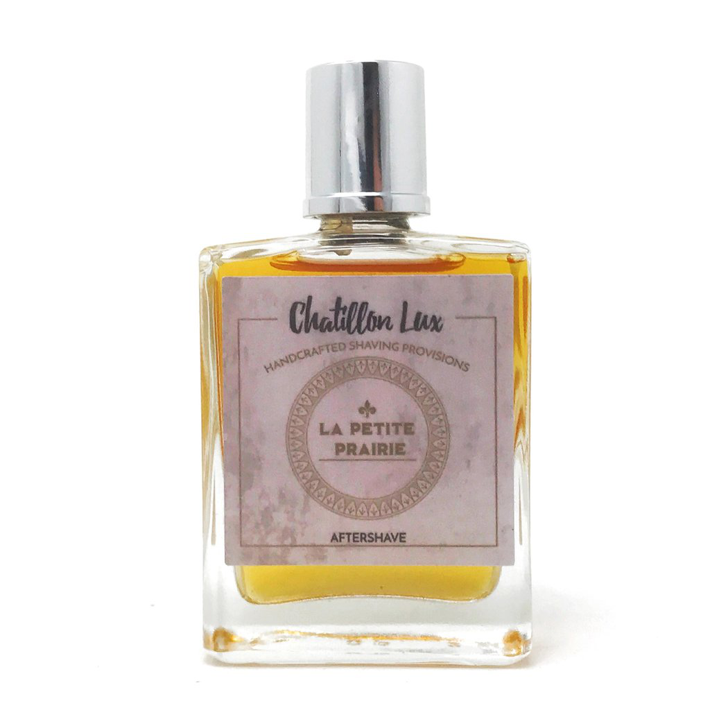 Chatillon Lux - La Petite Prairie - Aftershave image