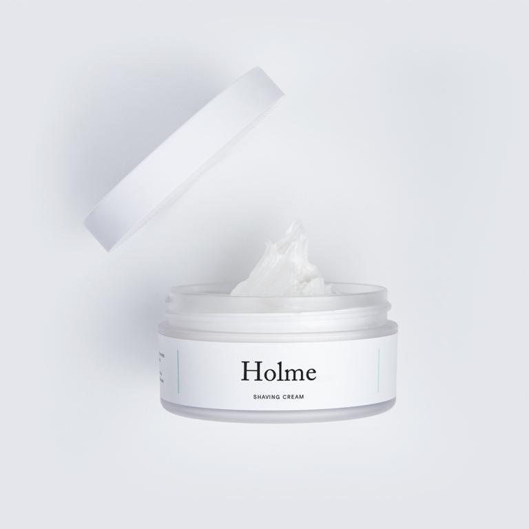 Fitjar Islands - Holme - Cream image