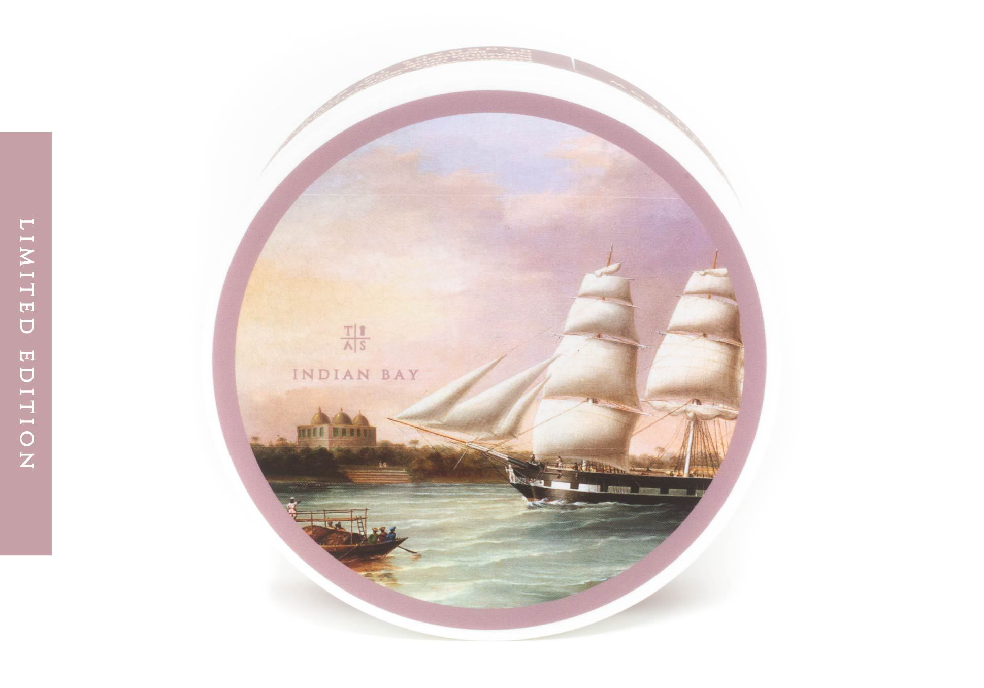 Tallow + Steel - Indian Bay - Soap image