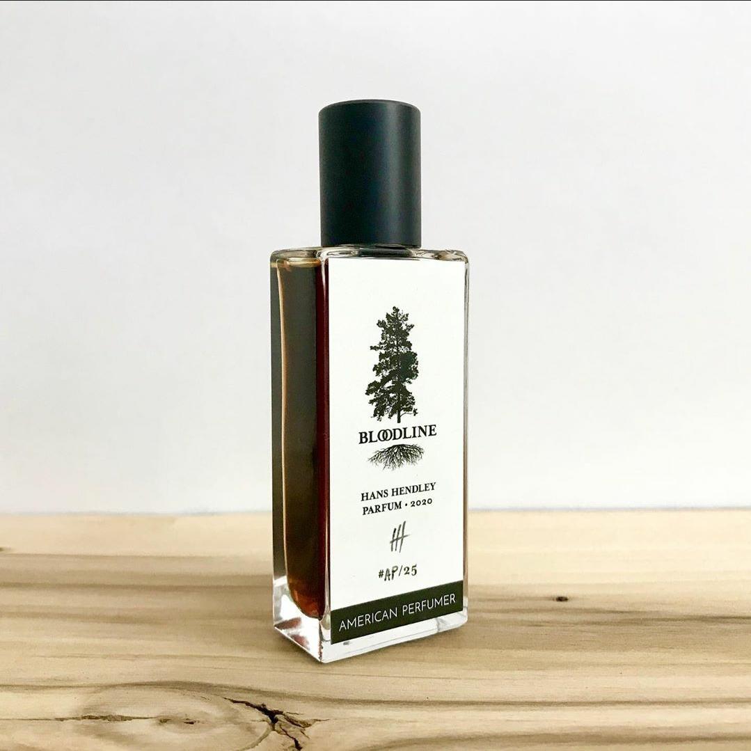 American Perfumer - Bloodline - Parfum image