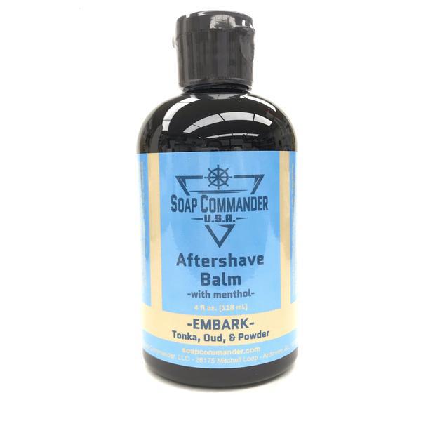 Soap Commander - Embark - Balm image