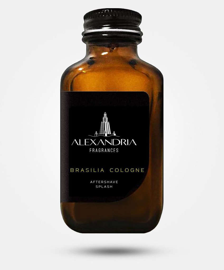 Alexandria Fragrances - Brasilia Cologne - Splash image