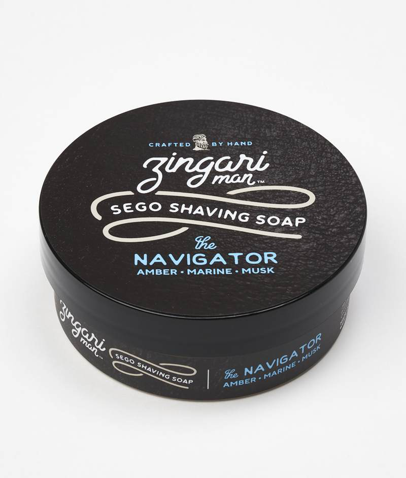 Zingari - The Navigator - Soap image