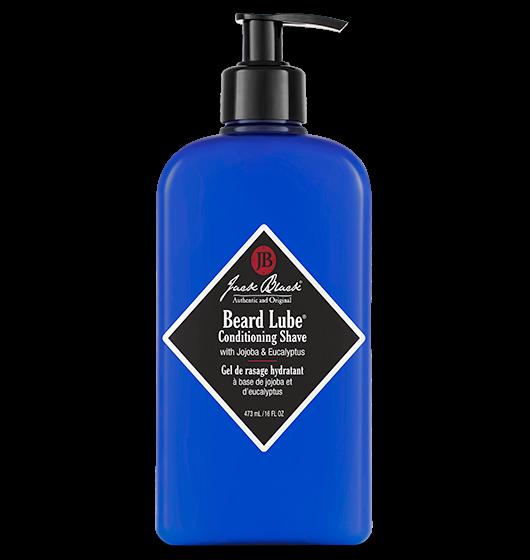 Jack Black - Beard Lube Conditioning Shave - Cream image