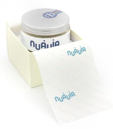 Pannacrema - Nuavia Blu - Soap image