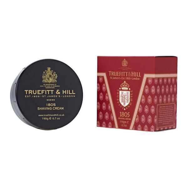 Truefitt & Hill - 1805 - Cream image