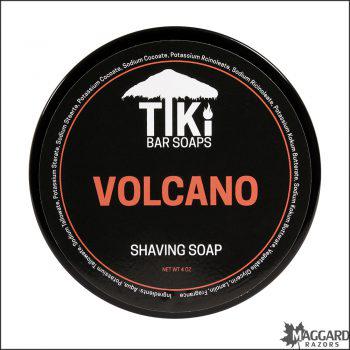 Tiki Bar Soaps - Volcano - Soap image