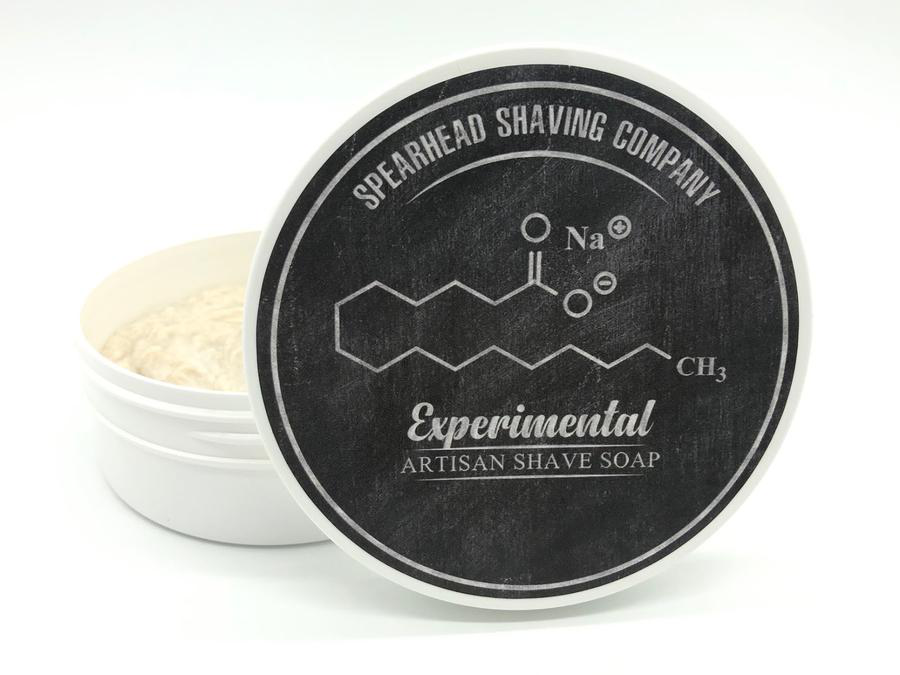 Spearhead Shaving Company - Lavender and Vanilla - Soap image