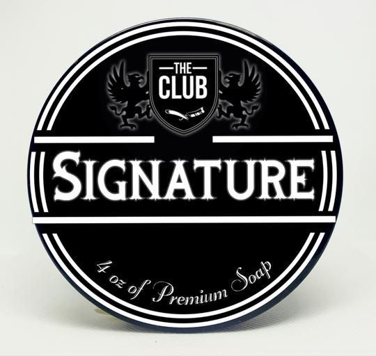 Ariana & Evans - Signature - Soap image