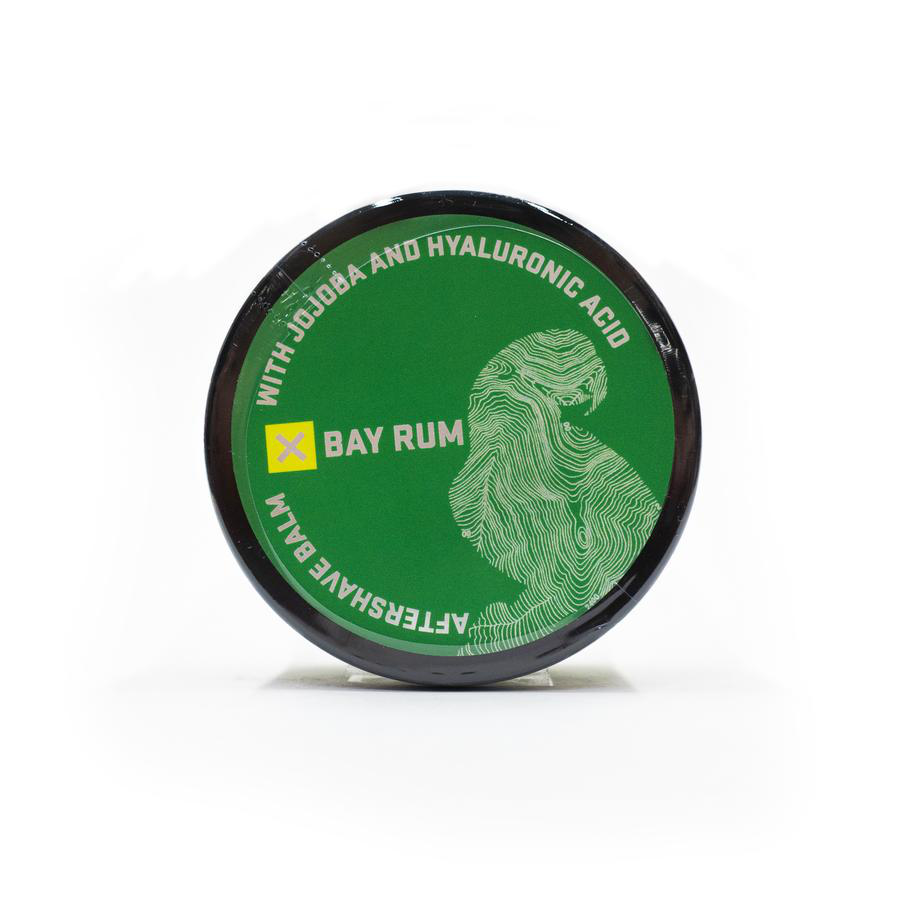Barrister and Mann - Bay Rum - Balm image