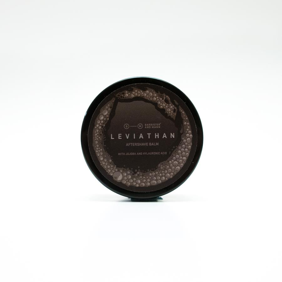 Barrister and Mann - Leviathan - Balm image