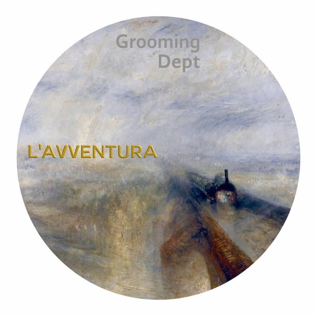 Grooming Dept - L'avventurra Kairos - Soap image