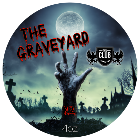 Ariana & Evans - The Graveyard - Soap image