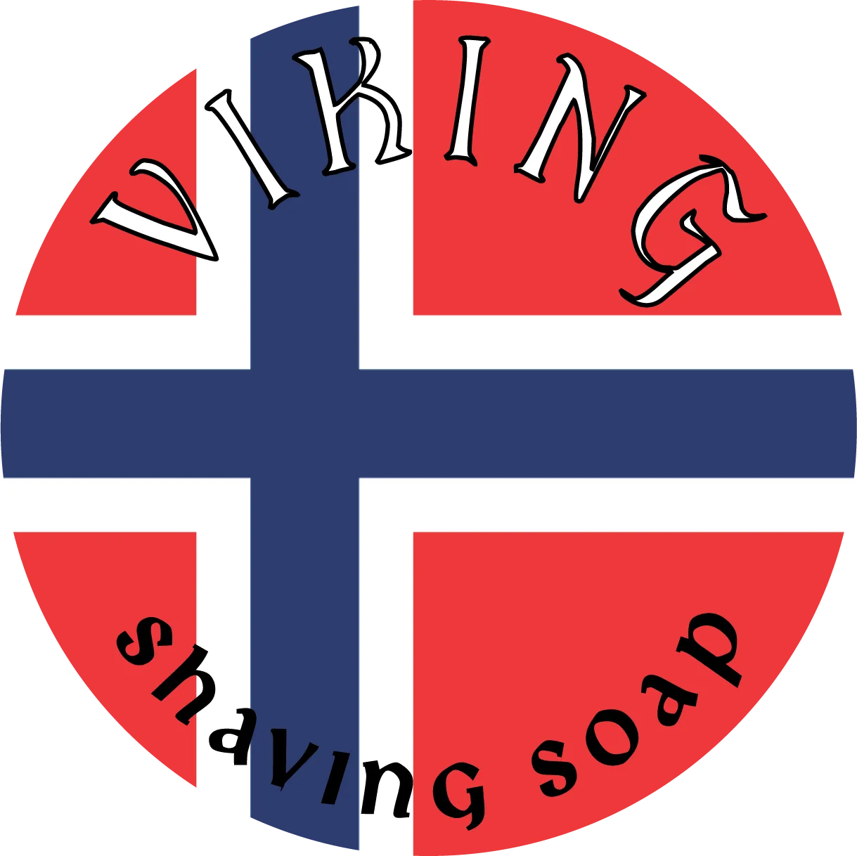 Viking Shaving Soap - Norway - Soap image