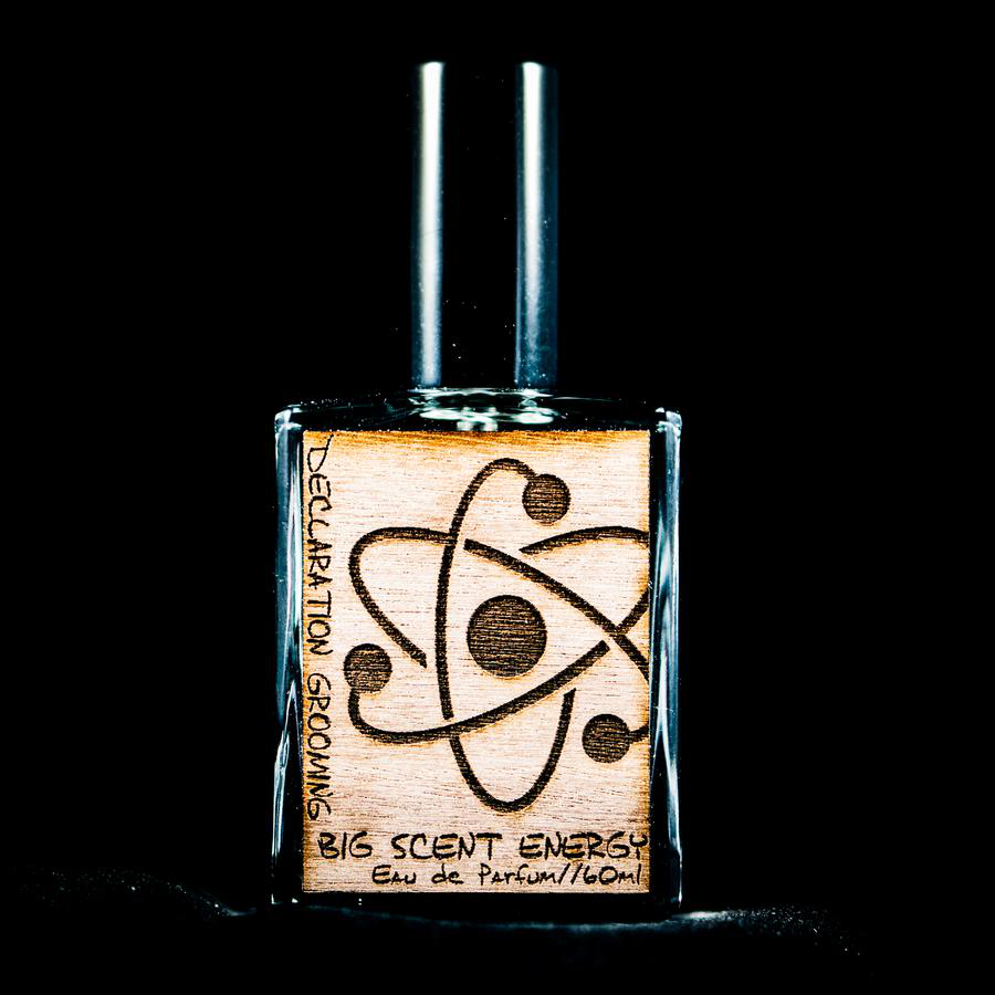 Declaration Grooming - BSE - Eau de Parfum image