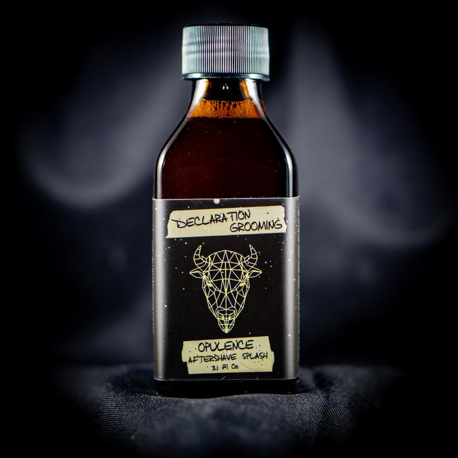 Declaration Grooming - Opulence - Aftershave image