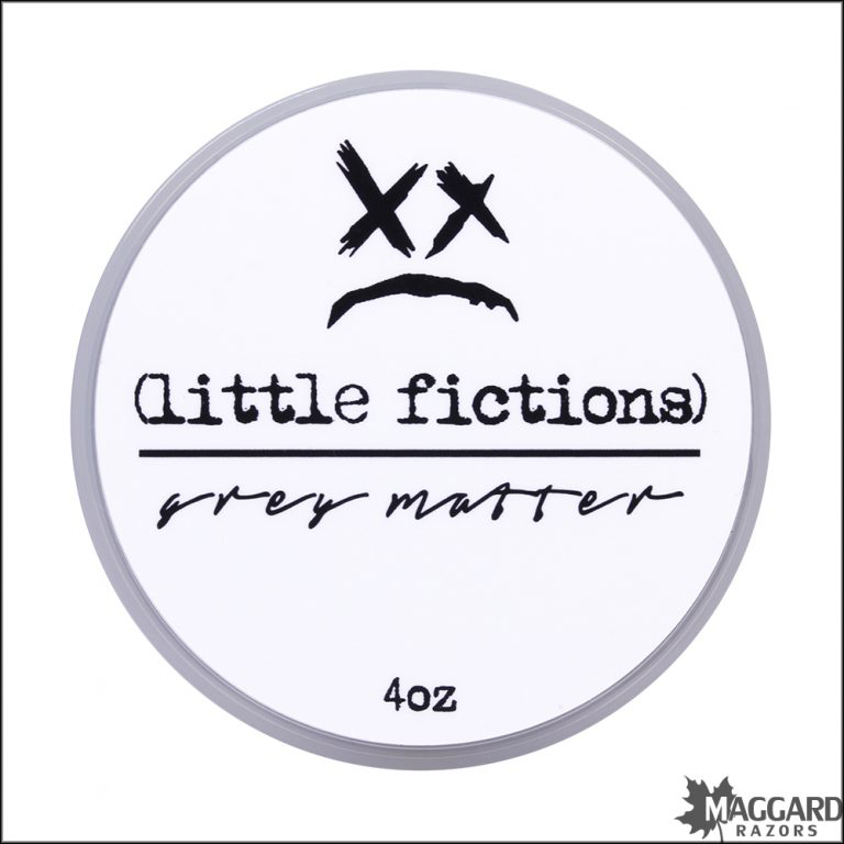 Ariana & Evans - Little Fictions - Soap image