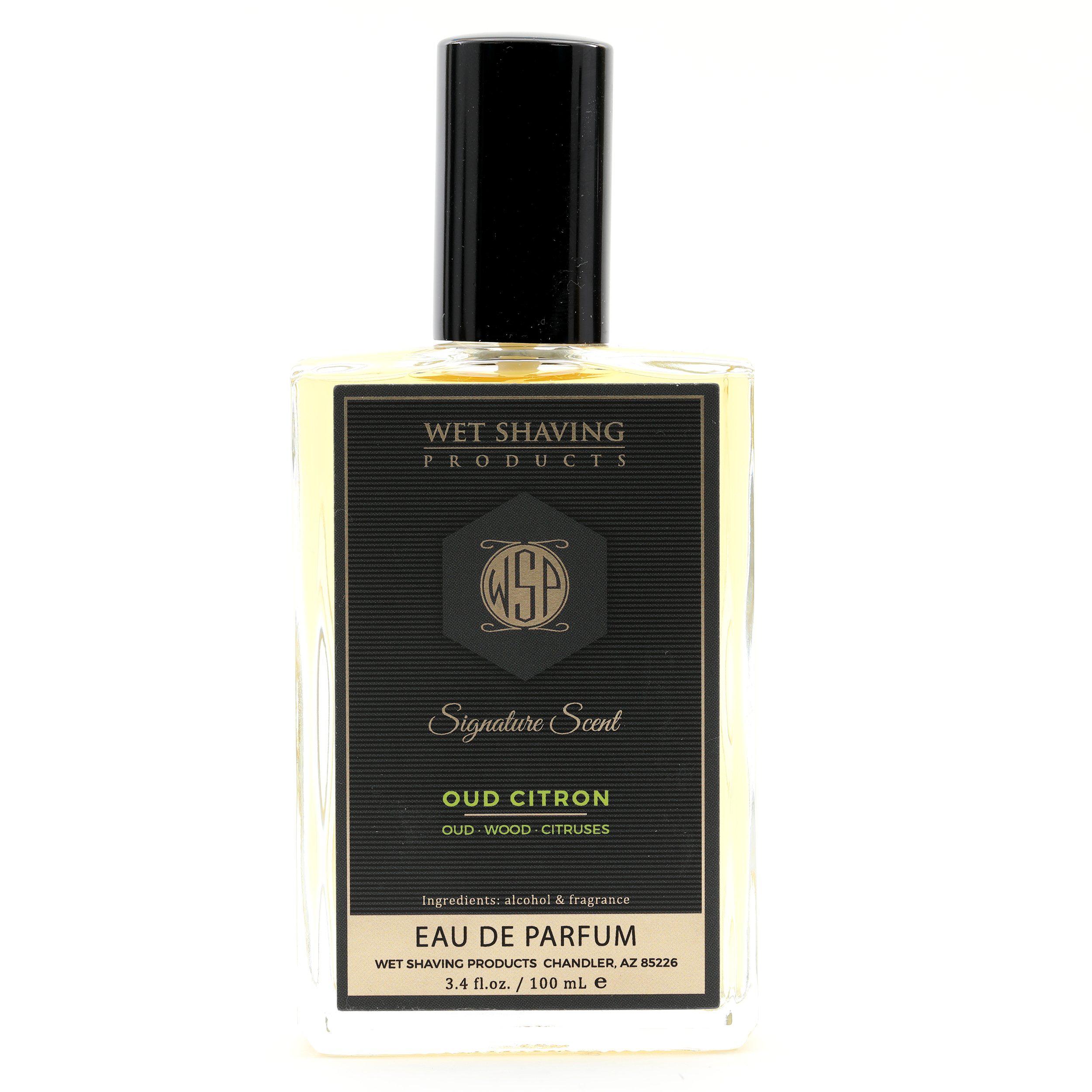 WSP - Oud Citron - Eau de Parfum image