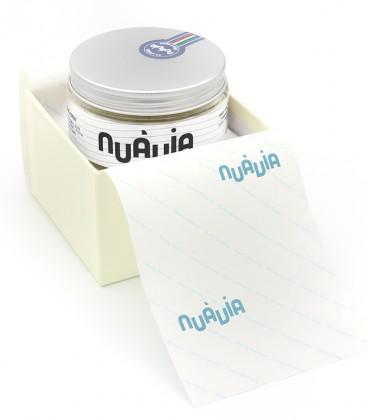 Pannacrema - Nuavia Nera - Soap image