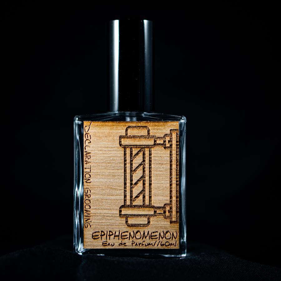 Declaration Grooming - Epiphenomenon - Eau de Parfum image