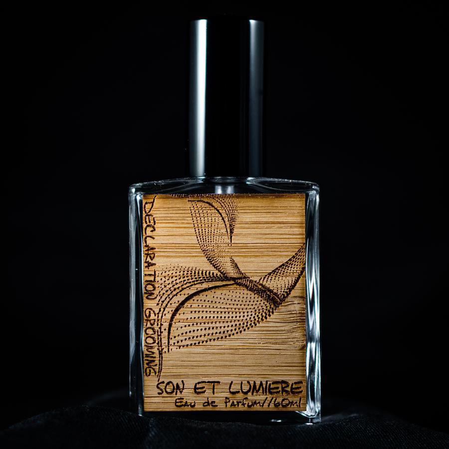 Declaration Grooming - Son et Lumiere - Eau de Parfum image