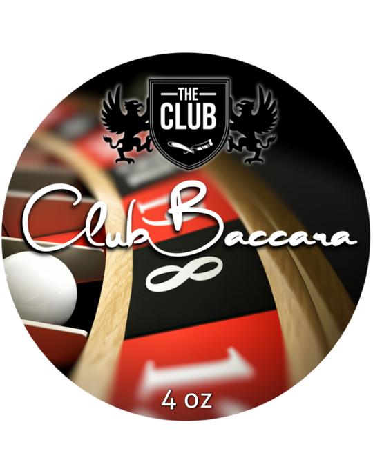 Ariana & Evans - Club Baccara - Soap image