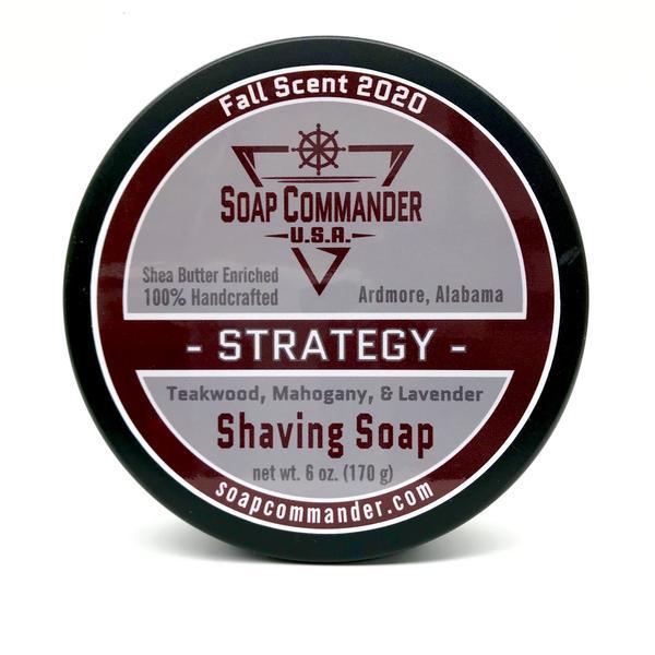 Soap Commander - Strategy - Soap image