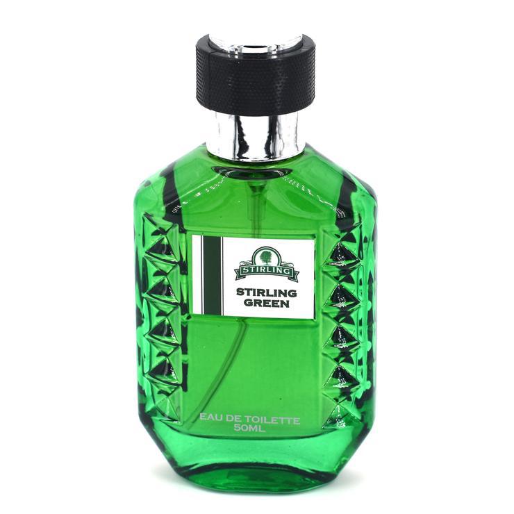Stirling Soap Co. - Stirling Green - Eau de Toilette image