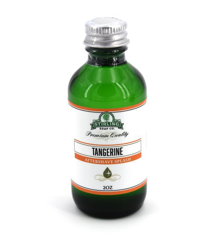 Stirling Soap Co. - Tangerine - Soap image