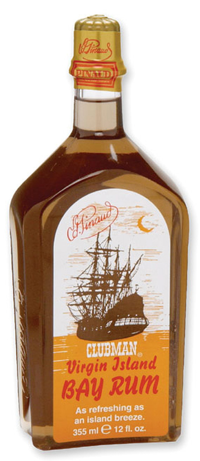 Pinaud - Virgin Island Bay Rum - Aftershave image