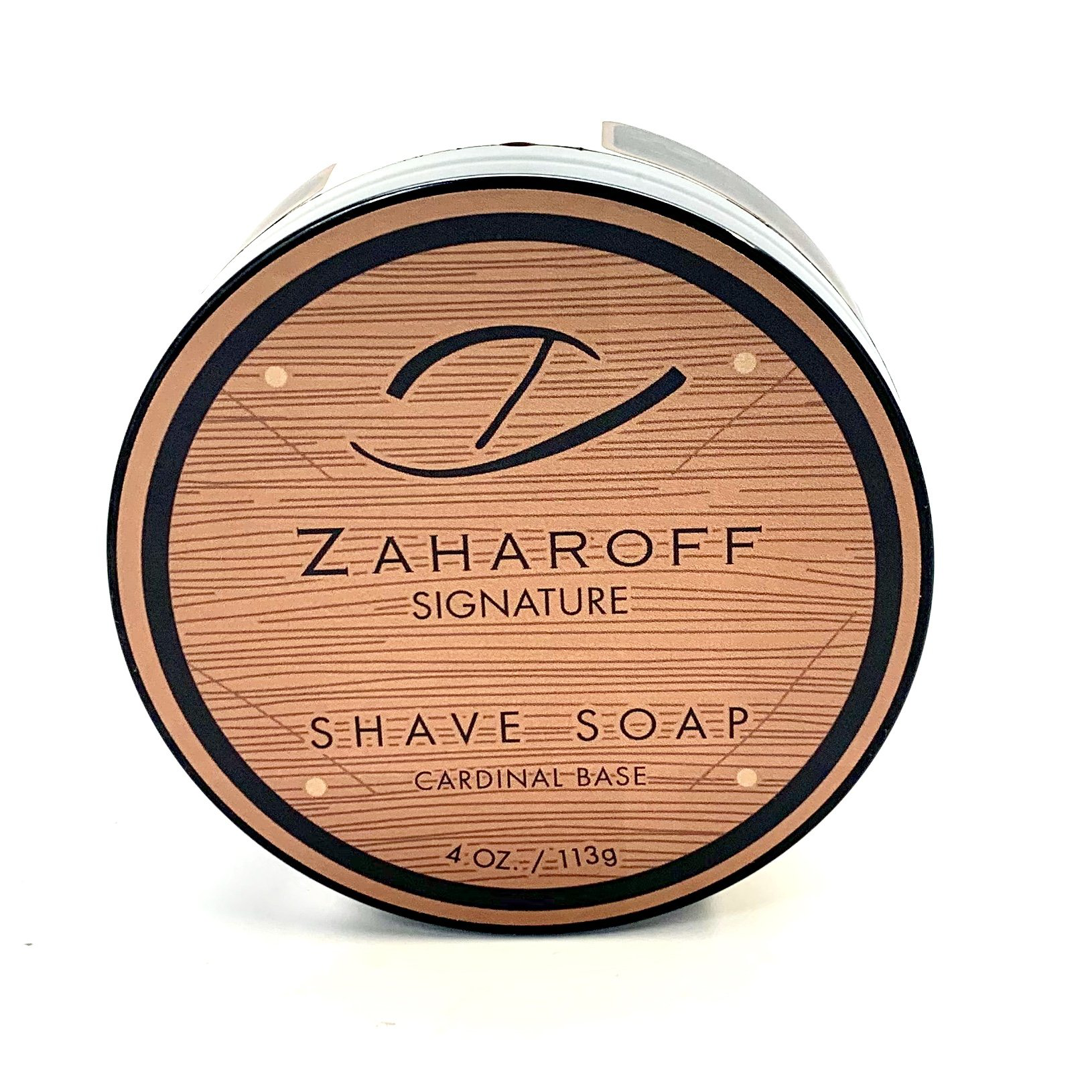 Gentleman's Nod - Zaharoff Signature Collection - Soap image