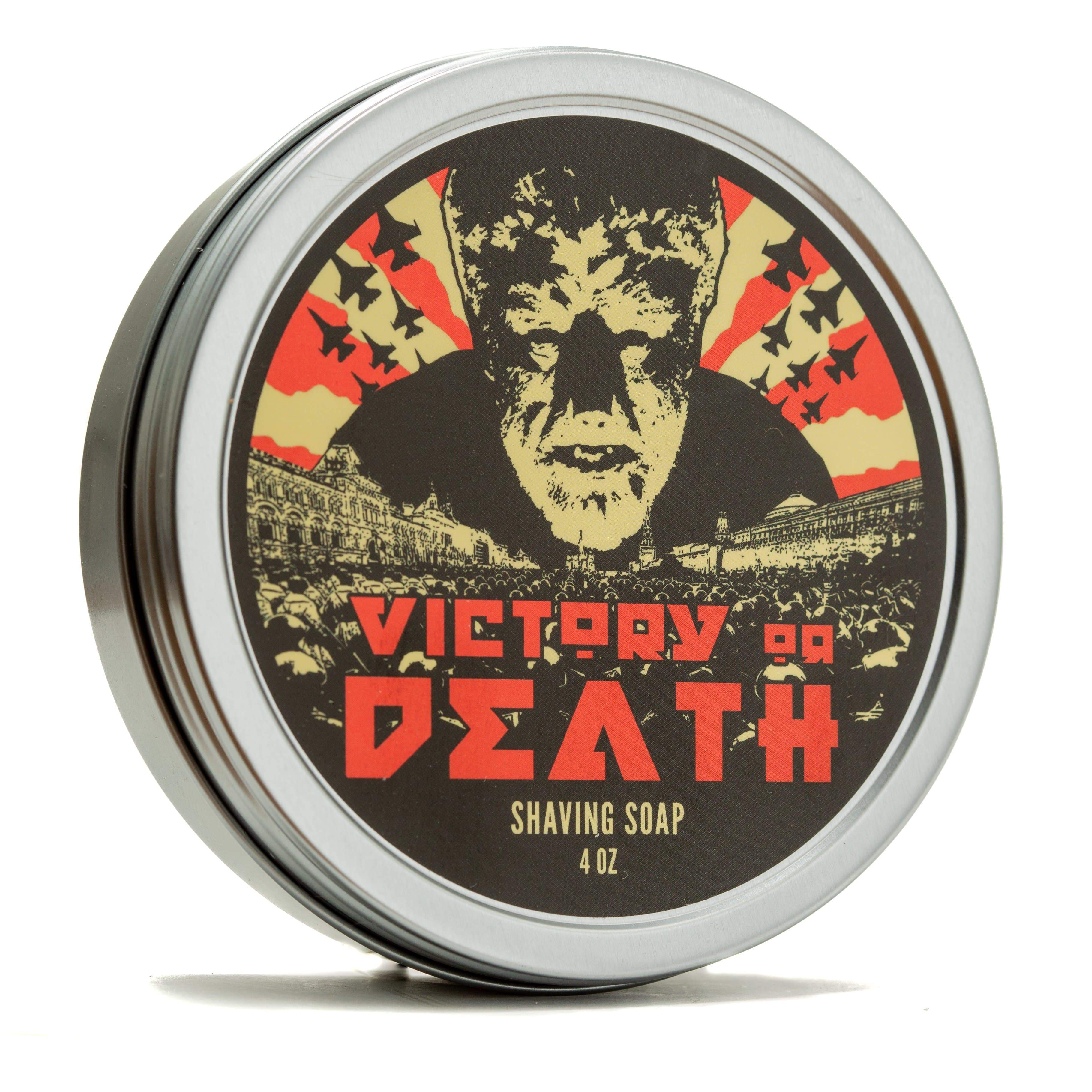Dr. Jon's - Victory or Death - Soap image