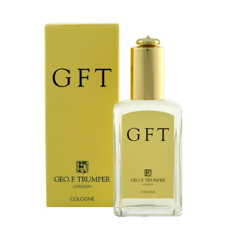 Geo. F. Trumper - GFT - Cologne image