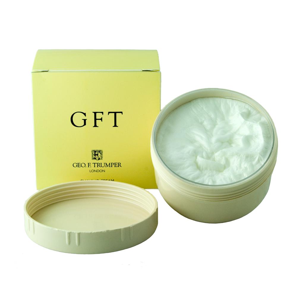 Geo. F. Trumper - GFT - Cream image