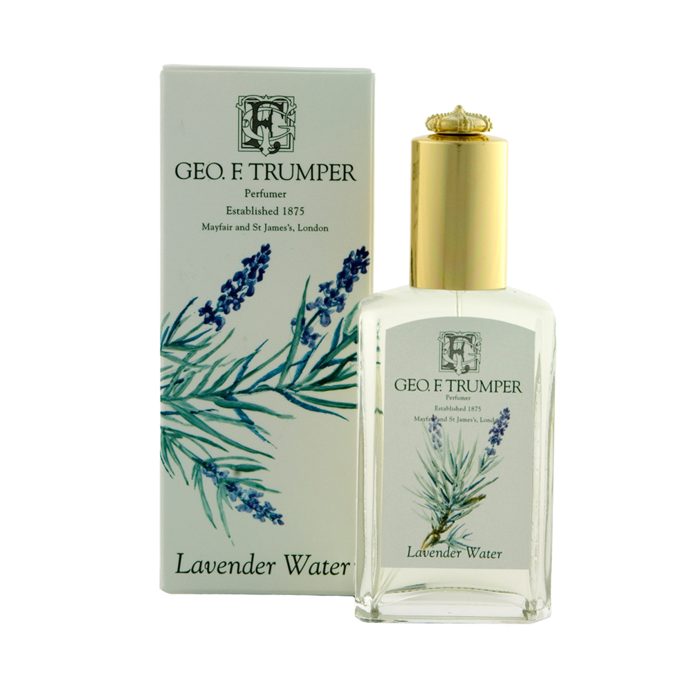 Geo. F. Trumper - Lavender Water - Cologne image
