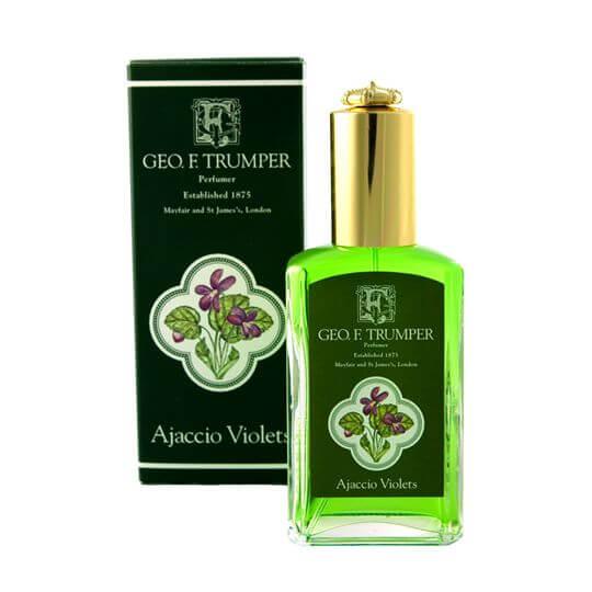 Geo. F. Trumper - Ajaccio Violets - Cologne image