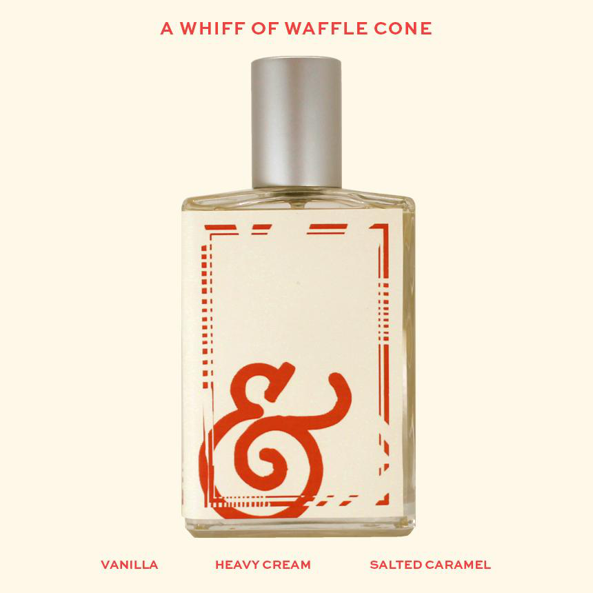 Imaginary Authors - A Whiff of Wafflecone - Eau de Parfum image